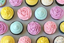 ~ Cupcakes ~ / What's not to love?
