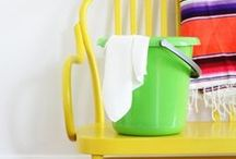 Clean Home, Clean Mind / Cleaning tips and tutorials for the home.