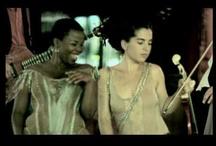 Music Videos / by Annette Heathen