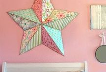 Craft Ideas / by Kelli Brown