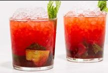 Drink Me / Recipes for drink. Some alcoholic, some not.