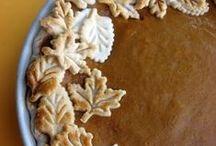 thanksgiving. / by Lauren Lewis