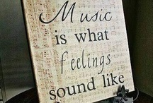 * Music in my Soul * / Love, love, love music! Country, Pop, Jazz, Blues, Rock & Roll .... I love it all! / by Karen {icandyvintagejewels}