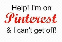* Pinterest Addict ~ Tips, etc. *