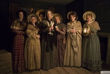 Dickens Fair Inspiration / by Heather Parish