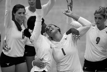 VOLLEYBALL / by Julia Mclaughlin