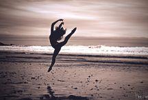 Dance<3 / by Livy Muzones