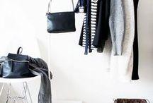 Closet / Closet inspiration, products, and organization tips and tricks.