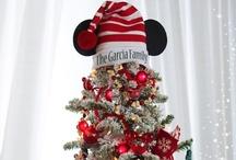* Christmas Trees * / by Karen {icandyvintagejewels}