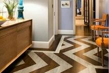 Flooring / by Organized Design Amy Smith
