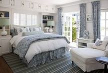 Color Trend: Blue & White / by Organized Design Amy Smith