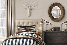 Andrews room ideas / by Lindsey Gordon