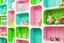 Design - Rooms I like / by Jessica Poppke