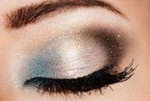 Makeup / by Jessica Poppke