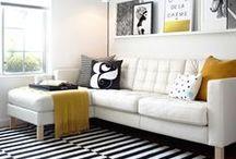 Scandinavian Style / by Organized Design Amy Smith