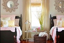 Guest Rooms / by Organized Design Amy Smith