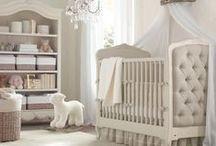 Nurseries / by Organized Design Amy Smith