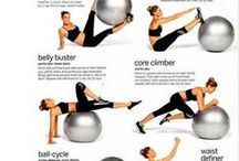 ~ Fitness ~