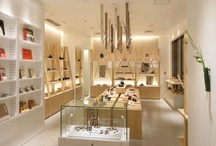 Commercial Interiors * Store Fronts * Window Displays / by Organized Design Amy Smith