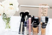 Make Me Up / Makeup inspiration, tutorials, products, tips and tricks.