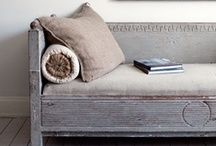 Color Trend: Gray / Greige / by Organized Design Amy Smith