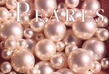 *Pearls Just Want To Have Fun*