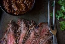 Grillin / Recipes to make on the grill.