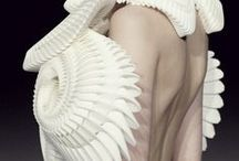 interests > architectural apparel / by Andy Milligan