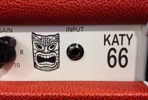 NAMM 2014 / by Mahalo Amplification