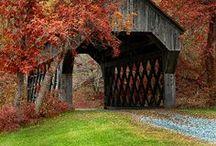~ Vermont ~