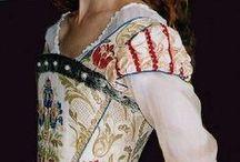 Tudors and Elizabethans / Inspiration for Renaissance Faire garb. / by Heather Parish