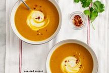 ~ Soup ~