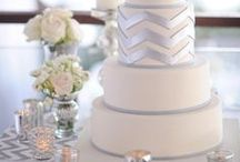 Weddings in Silver