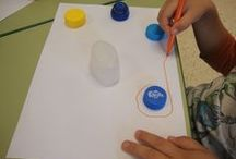 activitats dels corsaris / actividades y recursos que utilizo en mi clase de 4 años, la clase dels corsaris