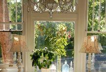 Swann Home / Home comforts  / by Cynthia Swann