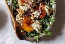 food / by Beth Anne Allen