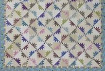 Quilts ~ 1 / ~ See my Quilts 2 Board for more inspiration ~