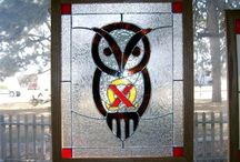 Owl love you forever! / by Laura Chrisman Sites