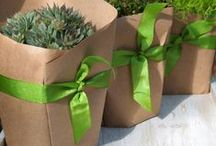 Gifts / Awesome gift ideas for just about everyone. Most of these are DIY or gift baskets.
