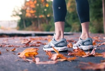#runchat / Running and Fitness training tips, motivation, products, sites, etc. Feel free to contribute! / by Lara Jean