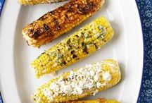 BBQ / Ideas for fun backyard BBQs. Recipes to be veganized (see Vegan:BBQ board for vegan BBQ recipes)