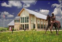 Cedar Falls Visitors Center