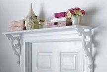 indoor projects / by Toni Sowell
