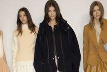 Fashion / by Sarah Rebecca Andrews
