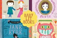 Books!  Books!  Books! / by Stephanie Rosselli