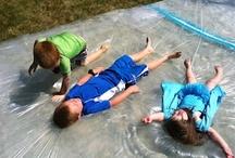 Summer Fun! / by Stephanie Rosselli