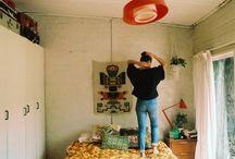interiors / by Nina Segura