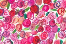 Think Pink / by Kristina Reynolds-Haney