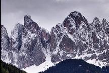 Muntanyes/ Mountains