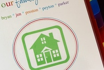 Home Management Guide / A Binder that holds ALL pertinent information for running your household efficiently / by Kristina Reynolds-Haney